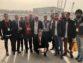 Clubes FFCV de Tercera y Segunda B, representados en la reunión 'Impulso 23' de la RFEF en Madrid