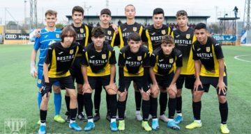 Resumen Liga Autonómica Cadete (Jornada 24): El Valencia gana al Alzira y entra en los últimos 10 partidos con buen pie