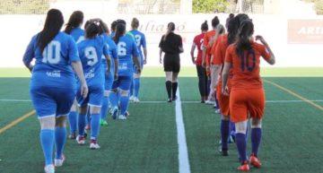 El Comité de Competición FFCV dicta sentencia sobre los presuntos insultos machistas de un árbitro al Crevillente Femenino
