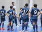 Entrenamiento de la Selecció FFCV Futsal Sub-12 este domingo 23 con 28 jugadores convocados