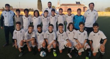 GALERÍA: Alicante conquistó el clásico triangular FFCV Sub-12 por provincias en Picassent
