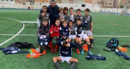 Resumen Superliga Alevín Segundo Año (Jornada 19): El Valencia sentencia el título tras derrotar al Levante
