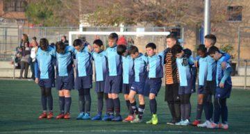 Diez días sin 'Fede': el CF E1 Valencia se recupera del golpe tras el fallecimiento de su entrenador