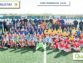 Avant Paterna, Torre Levante o Mislata, entre los catorce Prebenjamines clasificados en la Jornada 2 de la X Copa Federación