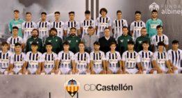 El CD Castellón celebrará su I Día de la Cantera el 29 de febrero en Castalia