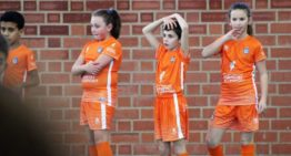 La Selección FFCV Sub-10 Mixta de futsal convoca a 32 niños y niñas el domingo 9