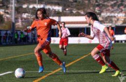 Esther Montiel: 'Los rivales son complicados, pero estamos preparadas para todo'