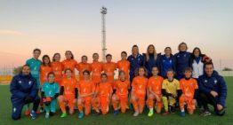 Estas 15 jugadoras se medirán con la Selecció Valenta Sub-12 al E1 Valencia alevín el jueves 27