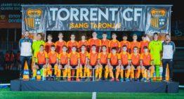 Psicologia de l'esport a l'elit del futbol Cadet en la Comunitat Valenciana