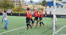 La Copa de Campeones de fútbol-8 Alicante 2019-2020 será el 13 y 14 de junio en La Nucía