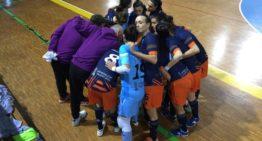 Previa: la Universidad de Alicante Futsal busca en Zaragoza el pase a semis de Copa de la Reina