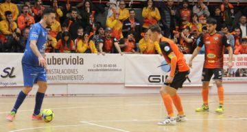 Previa: el Peñíscola se juega ante el Betis Futsal 'colarse' en la Final Four de Copa del Rey