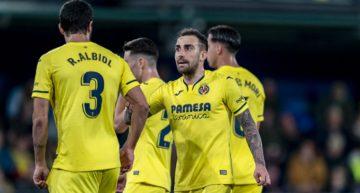 Previa: El Villarreal quiere las semis de Copa ante el Mirandés (21:00 horas)