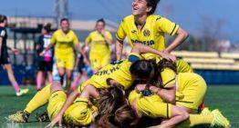 Valencia y Villarreal vencen, pero el Levante cae ante el Alhama en Reto Iberdrola