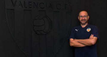 José Bargues regresa al Valencia para hacerse cargo del VCF Femenino por una temporada y media