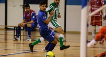 Peñíscola FS se quedó a un paso de hacer historia en Copa del Rey (1-2)