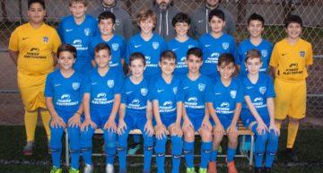 GALERÍA: Las fotos oficiales 2019-2020 de los 26 equipos de fútbol-8 del CF San José