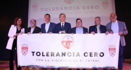 La Federación Madrileña pone en marcha su protocolo de 'Tolerancia Cero con la Violencia'