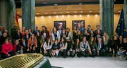 Un día histórico: el Convenio Femenino ya es una realidad