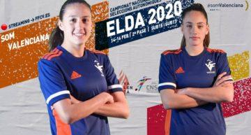 Guía completa: todos los detalles de la Fase 2 del Campeonato de España Sub-15 y Sub-17 Femenino en Elda