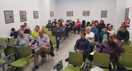 Más de 20 clubes de Alicante se reunieron con el Comité de Fútbol Sala para analizar la temporada