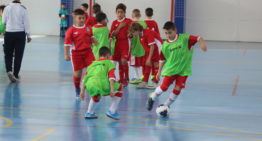 Convocatoria Selecció Valenciana sub10 de futsal el próximo domingo 1 de marzo