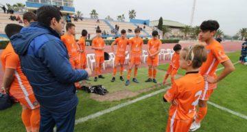 Estos son los 64 convocados para la Jornada de Tecnificación FFCV Cadete e Infantil en Alicante