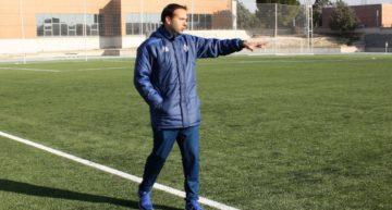 Santi Triguero: 'El equipo genera muchas ocasiones, pero debemos definir mejor'
