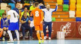 Último entrenamiento de la Selecció FFCV Sub-19 futsal antes de su cita en el Campeonato de España