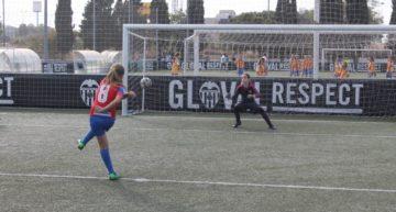 El fútbol-8 Valenta se incorpora a la Copa Federación de Futbol Base 19-20