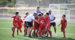 Reunión este jueves del Comité Deportivo FFCV para definir las nuevas ligas de fútbol-8 2020-2021
