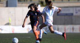 La Selección Valenta sub15 estrena la segunda fase empatando ante Murcia (1-1)
