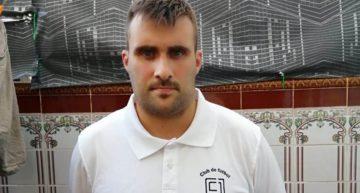 El CF E1 Valencia, en 'shock' tras el fallecimiento de su entrenador José Antonio Alós a los 34 años