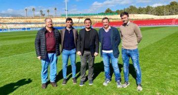 La Nucía albergará en marzo la Ronda Élite del Europeo Sub-19