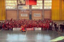 Agenda Deportiva de Aldaia: Semana del 10 al 16 de febrero de 2020