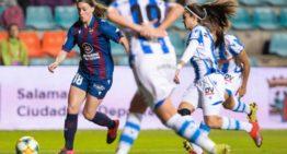 Mazazo para un Levante que no pudo remontar y cayó en la Supercopa ante la Real Sociedad (0-1)