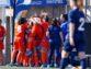 95 jugadoras estarán en las sesiones de Tecnificación FFCV en la Setmana Valenta