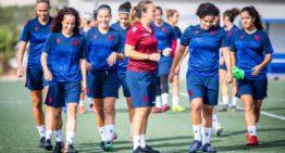 Previa: El Levante Femenino, preparado para el reto de la Supercopa ante la Real Sociedad (miércoles, 20:00 horas)