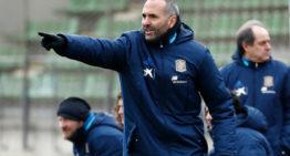 Pedro López mantiene la confianza en Aixa, Asun, Enith y Eva con España Sub-19