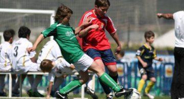 Grupos y horarios: arranca la Jornada 1 de la X Copa Federación Prebenjamín