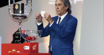 Granada y Mirandés pondrán a prueba a Valencia y Villarreal en cuartos de la Copa del Rey