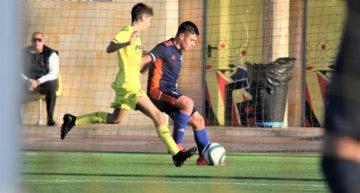 Las selecciones FFCV Sub-14 y Sub-16 medirán fuerzas ante el Inter San José el miércoles 12