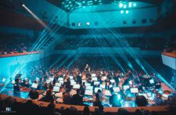 Film Symphony Orchestra revoluciona la música sinfónica en el fin de semana de los enamorados