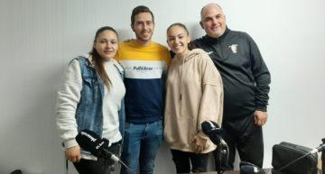 El decimosexto 'Valenta Radio' descubre las pequeñas historias del Juventud Paternense