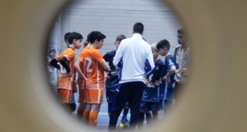 El Campeonato de España de Futsal Sub-14, suspendido por la crisis del coronavirus