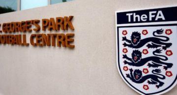 ¿Pasará en España? La Federación Inglesa lo tiene claro y anula las competiciones 19-20 no profesionales y femeninas