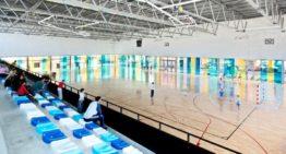 Burriana acogerá la nueva Final Four de Fútbol Sala Autonómico