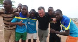 'Fútbol Everywhere': el proyecto más solidario de Fútbol Emotion en España, Zambia y Camerún