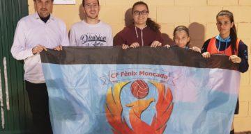 Los primeros cuatro años de vida del Fénix Moncada, en el decimonoveno 'Valenta Radio'