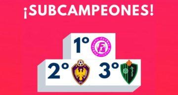 El Orihuela FS terminó subcampeón en la CuarenVega Cup de e-Sports